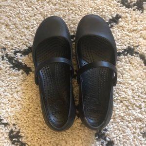 Crocs Women's Work Shoes